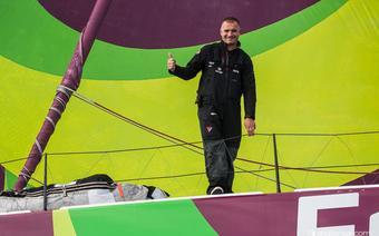 Zbigniew Gutkowski Osobowością Sportową Roku 2013 w Gdańsku