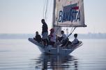 Tomahawk TeamBAKISTA wygrał Błękitną Wstęgę Jeziora Dąbie po raz trzeci z rzędu!