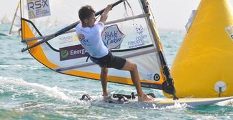 Windsurfing: Oto nowa deska olimpijska?