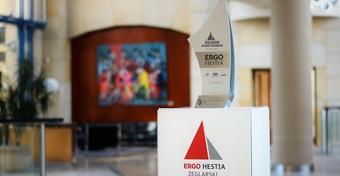 ERGO Hestia Żeglarski Puchar Trójmiasta już w najbliższy weekend!