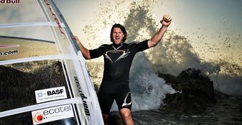 Windsurfing na Narodowym - już za kilka dni!